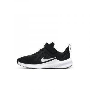 Chaussure Nike Downshifter 10 pour Jeune enfant - Noir - Taille 34 - Unisex