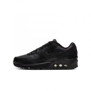 Chaussure Nike Air Max 90 LTR pour Enfant plus âgé - Noir - Taille 39 - Unisex