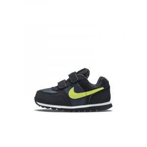 Nike MD Runner– Chaussure pour Bébé/Très petit garçon - Noir - Taille 19.5 - Male