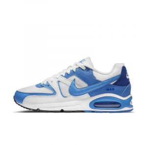 Nike Air Max Command– Chaussure pour Homme - Gris - Taille 42.5 - Male