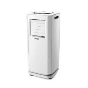 Climatiseur Mobile Réversible Chaud/Froid 7000 à 9000 BTU Hägen® 7000 BTU