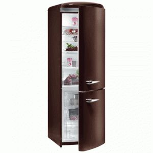 GORENJE Réfrigérateur RK60359OCH Combiné 342 litres dont congélateur 92 litres