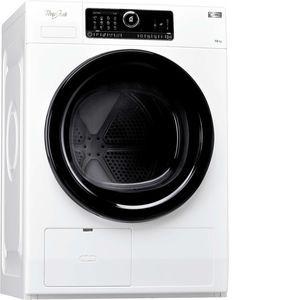 Sèche-linge à pompe à chaleur Whirlpool HSCX10432 STOCK DÉFINITIVEMENT ÉPUISÉ