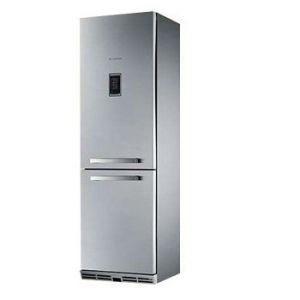 Réfrigérateur Hotpoint BCZM400HA/IX Réfrigérateur combiné 324 litres dont congélateur 84 litres