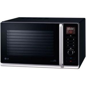 Micro-ondes LG MC3089NBC STOCK ÉPUISÉ