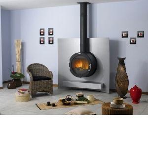 poele bois godin 6 kw comparer 86 offres. Black Bedroom Furniture Sets. Home Design Ideas