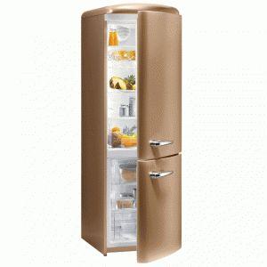 GORENJE Réfrigérateur RK60359OCO Combiné 342 litres dont congélateur 92 litres