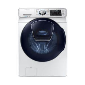 Lave-linge frontal Samsung WF16J6500EW 16 kg, essorage 1200 tours/min, EcoBubble, classes A++/B