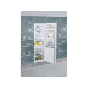 Réfrigérateur Intégré WHIRLPOOL ART460/A++ Réfrigérateur intégré de 271 Litres, Profondeur 54.5 cm, Blanc, classe énergie A++