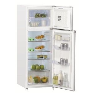 refrigerateur 2 portes 55cm comparer 44 offres. Black Bedroom Furniture Sets. Home Design Ideas