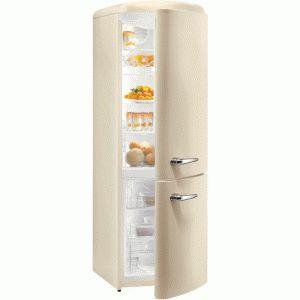 GORENJE Réfrigérateur RK60359OC Combiné 342 litres dont congélateur 92 litres
