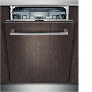Lave-vaisselle Siemens SX76U090E Tout intégrable, 13 couverts 41 dB, A++AA, avec porte à glissières