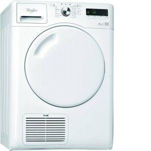 Sèche-linge à condensation Whirlpool AZA9210 STOCK DÉFINITIVEMENT ÉPUISÉ