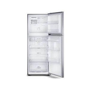 Refrigerateur 2 portes samsung comparer 38 offres - Frigo samsung 1 porte inox ...
