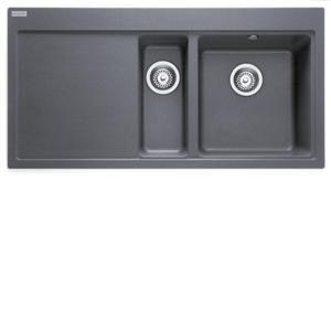 franke evier 651 mitigeur graphite comparer 15 offres. Black Bedroom Furniture Sets. Home Design Ideas