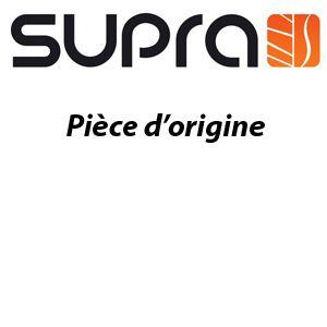 05737PB SUPRA Déflecteur Deflecteur Porte De Foyer 5110 Gris