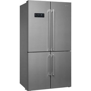Réfrigérateur Américain SMEG FQ60X2PEAI 376 l, dont congélateur 154 l, classe énergie A++