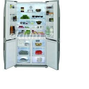 beko inox refrigerateur comparer 38 offres. Black Bedroom Furniture Sets. Home Design Ideas