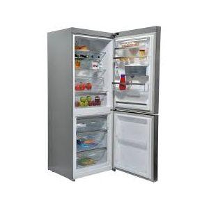 Réfrigérateur combiné inversé WHIRLPOOL WBA4398NFCIX AQUA ARTICLE ÉPUISÉ