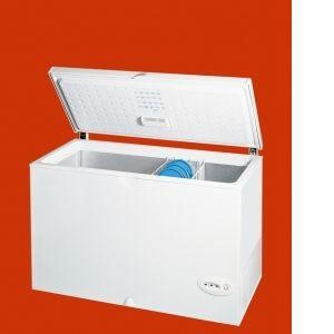 Congélateur Indesit OF370 Congélateur coffre 346 litres
