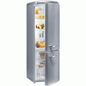 GORENJE Réfrigérateur RK60359OA Combiné 342 litres dont congélateur 92 litres