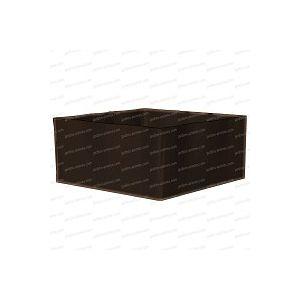Sac de rechange pour Kit carré - 90x90x45cm