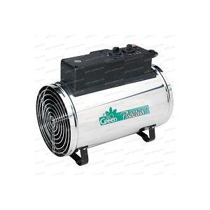 Chauffage électrique Phoenix pour serre