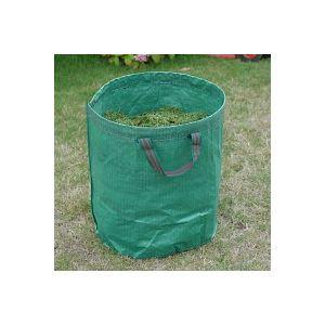 Sac déchets de jardin 150L - Toile rigide