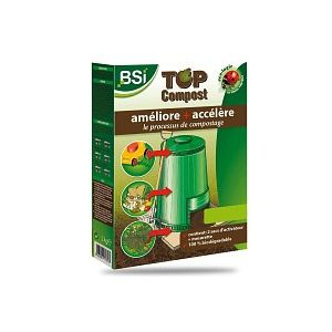 Activateur de compost TOP compost 2kg