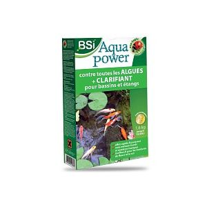 Anti Algues AquaPower 80m3