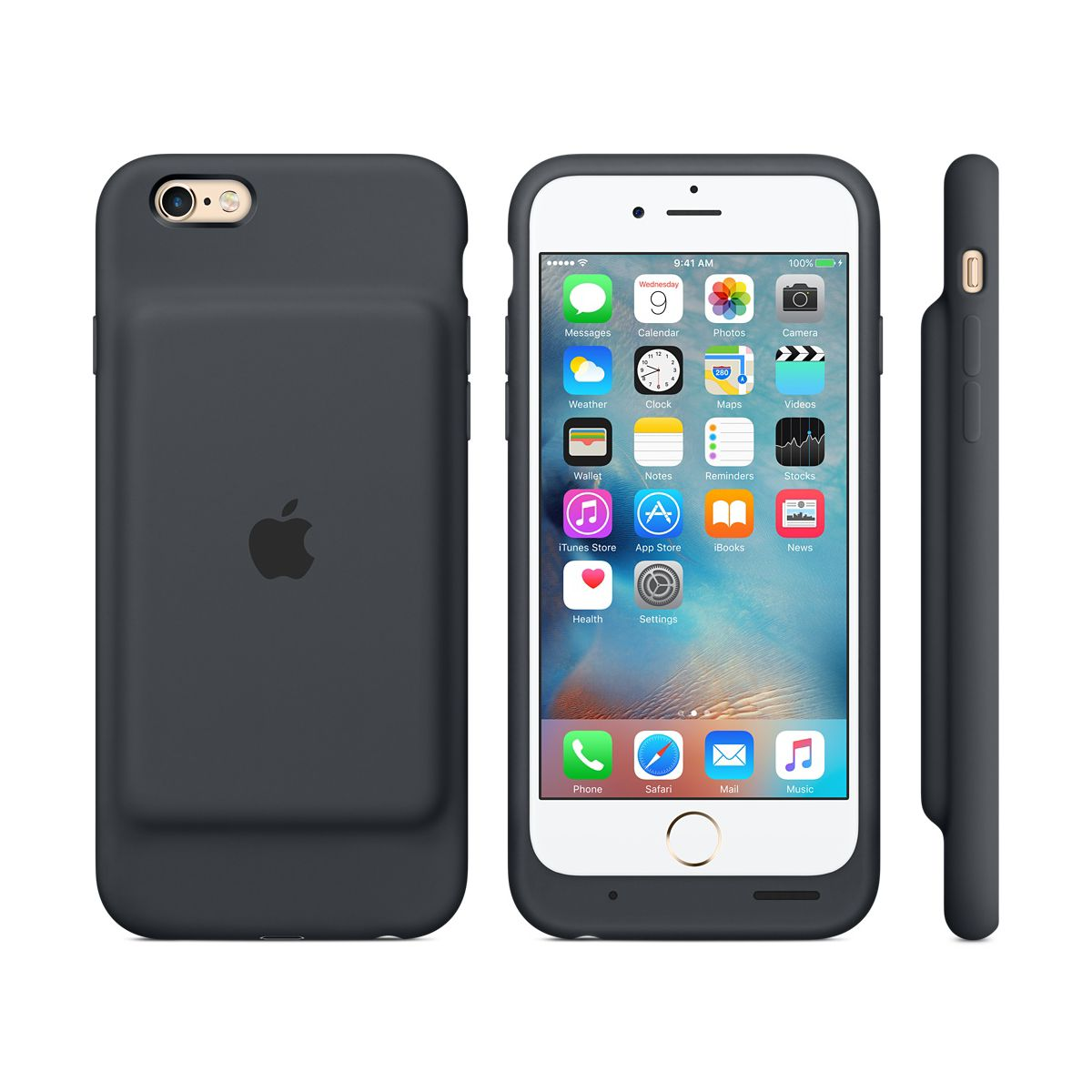 apple mgql2zm a coque batterie pour iphone 6 6s. Black Bedroom Furniture Sets. Home Design Ideas