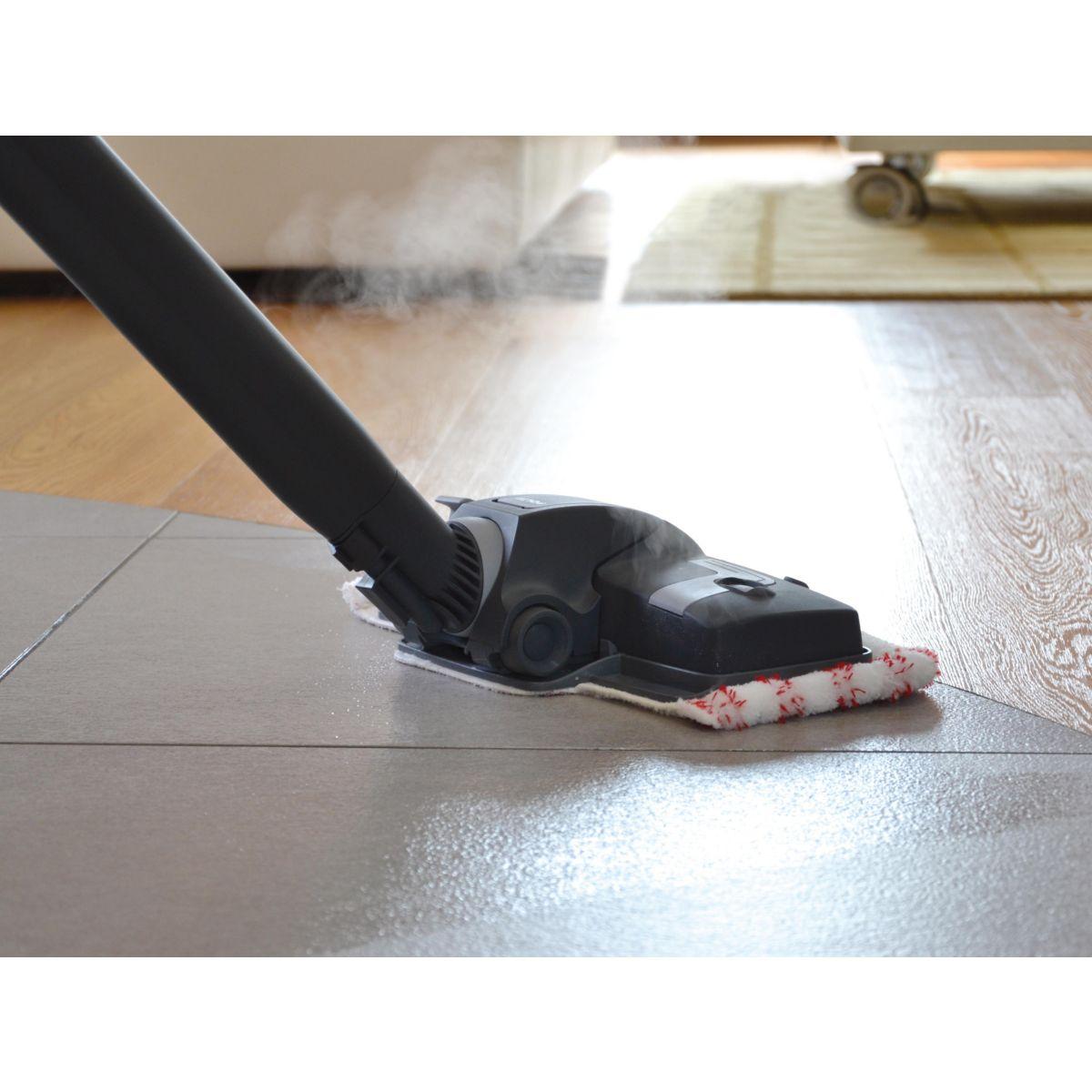 aspirateur nettoyeur vapeur polti rowenta rywh clean steam aspirateur vapeur nettoyage parfait. Black Bedroom Furniture Sets. Home Design Ideas