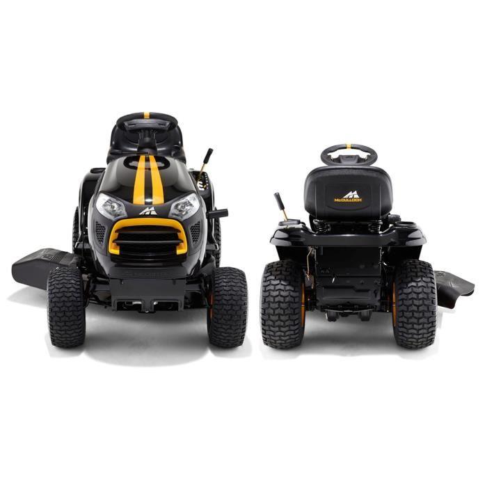 mcculloch m125 97t tracteur tondeuse powerdrive 344 cc comparer avec. Black Bedroom Furniture Sets. Home Design Ideas