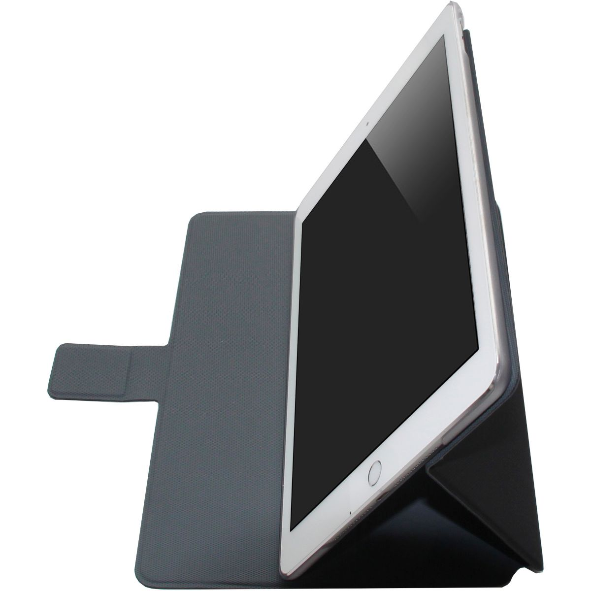 essentielb etui folio rotatif pour ipad air 2 comparer. Black Bedroom Furniture Sets. Home Design Ideas