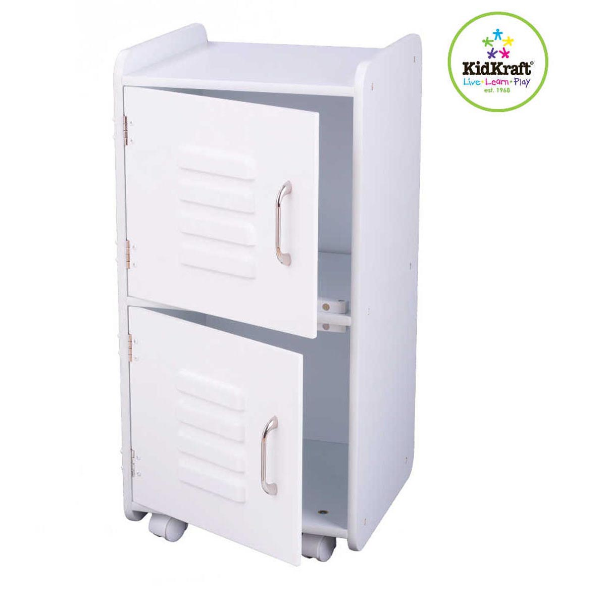 Kidkraft casier taille moyenne comparer avec for Taille moyenne chambre