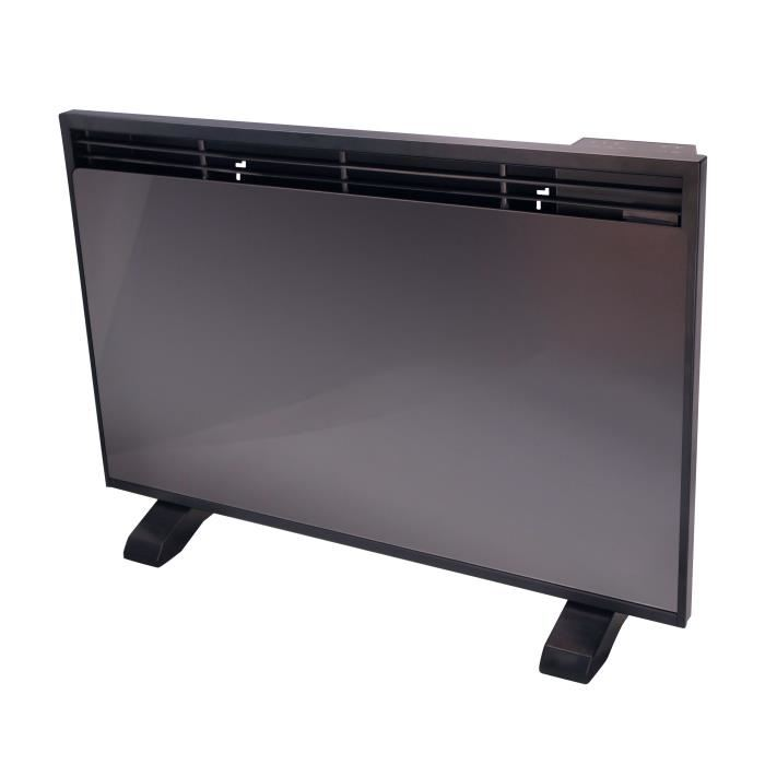ewt oxy150 convecteur lectrique mobile 1500 watts comparer avec. Black Bedroom Furniture Sets. Home Design Ideas
