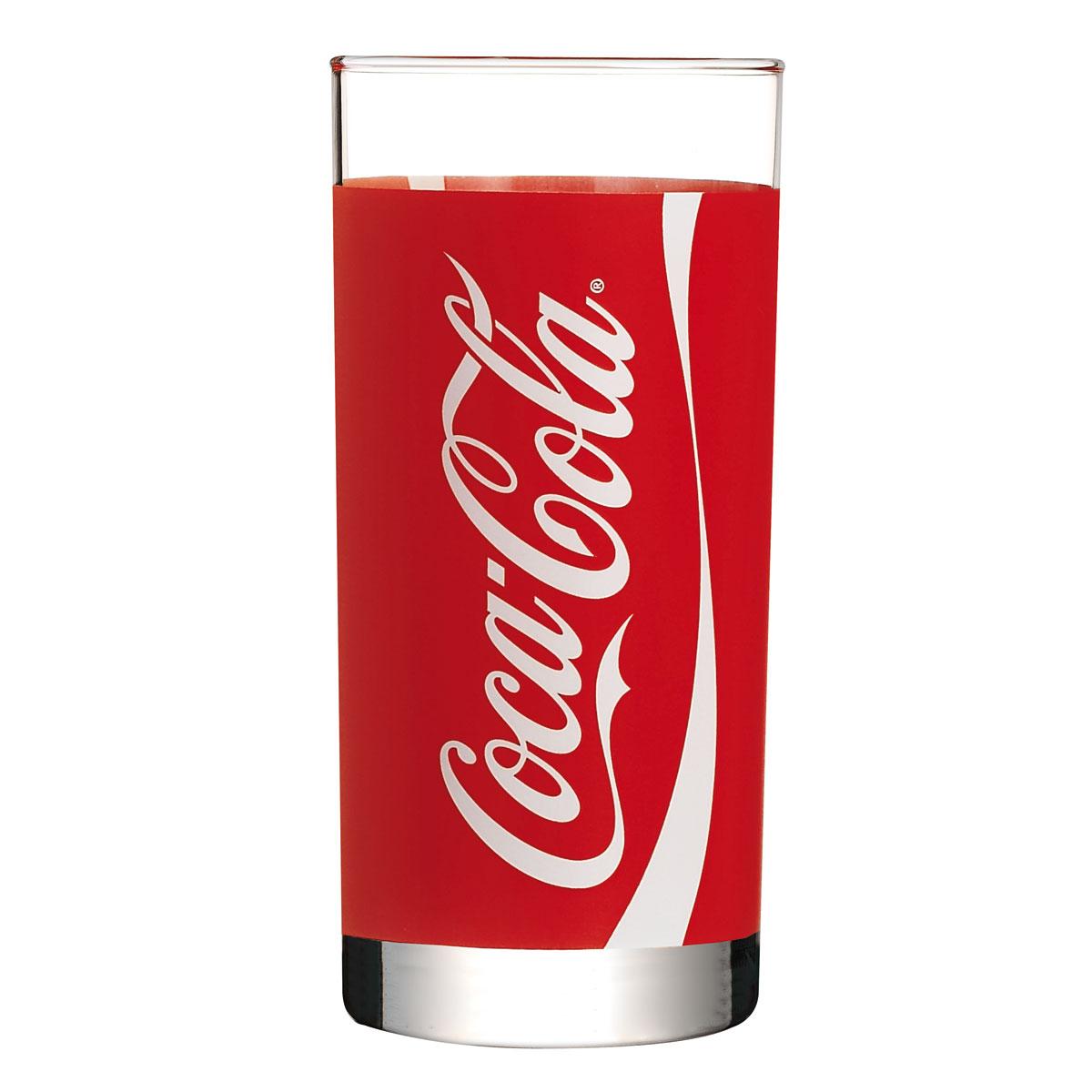 luminarc 3 verres coca cola mix 30 cl comparer avec. Black Bedroom Furniture Sets. Home Design Ideas