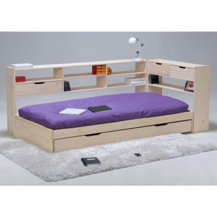lit roller combin d 39 angle en sapin 90 x 190 cm comparer avec. Black Bedroom Furniture Sets. Home Design Ideas
