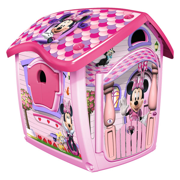Emejing Maison De Jardin Minnie Pictures - Awesome Interior Home ...
