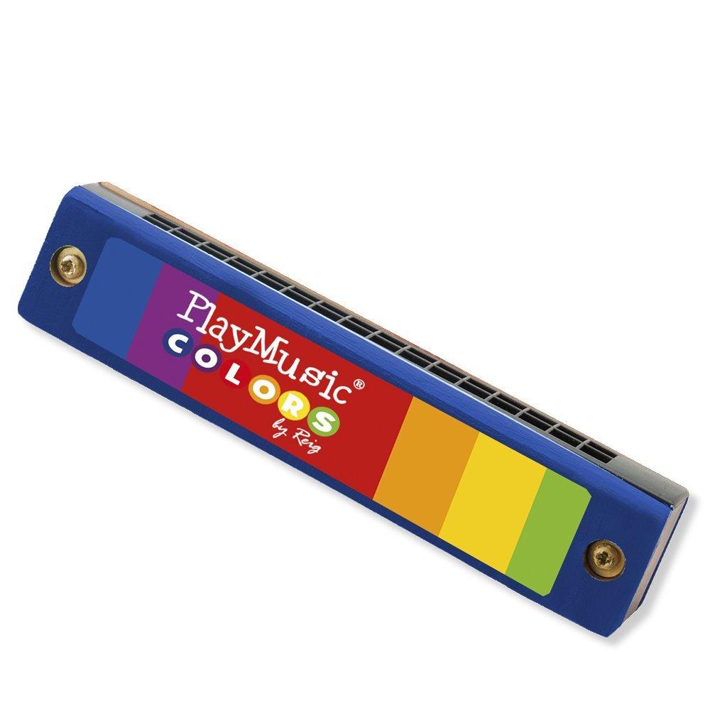 reig musicales 7045 harmonica en bois comparer avec. Black Bedroom Furniture Sets. Home Design Ideas
