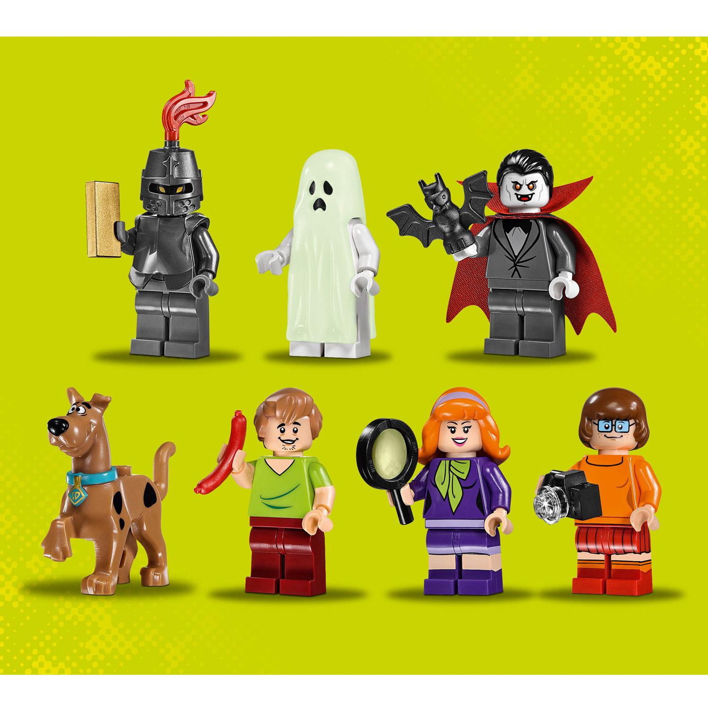 Maison Mystérieuse Lego 75904 DooLa Scooby qzMVGSUpL