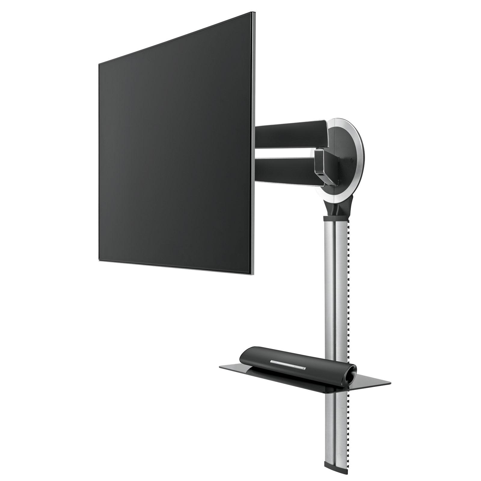 vogels 7345 support mural tv next orientable pour cran plat comparer avec. Black Bedroom Furniture Sets. Home Design Ideas