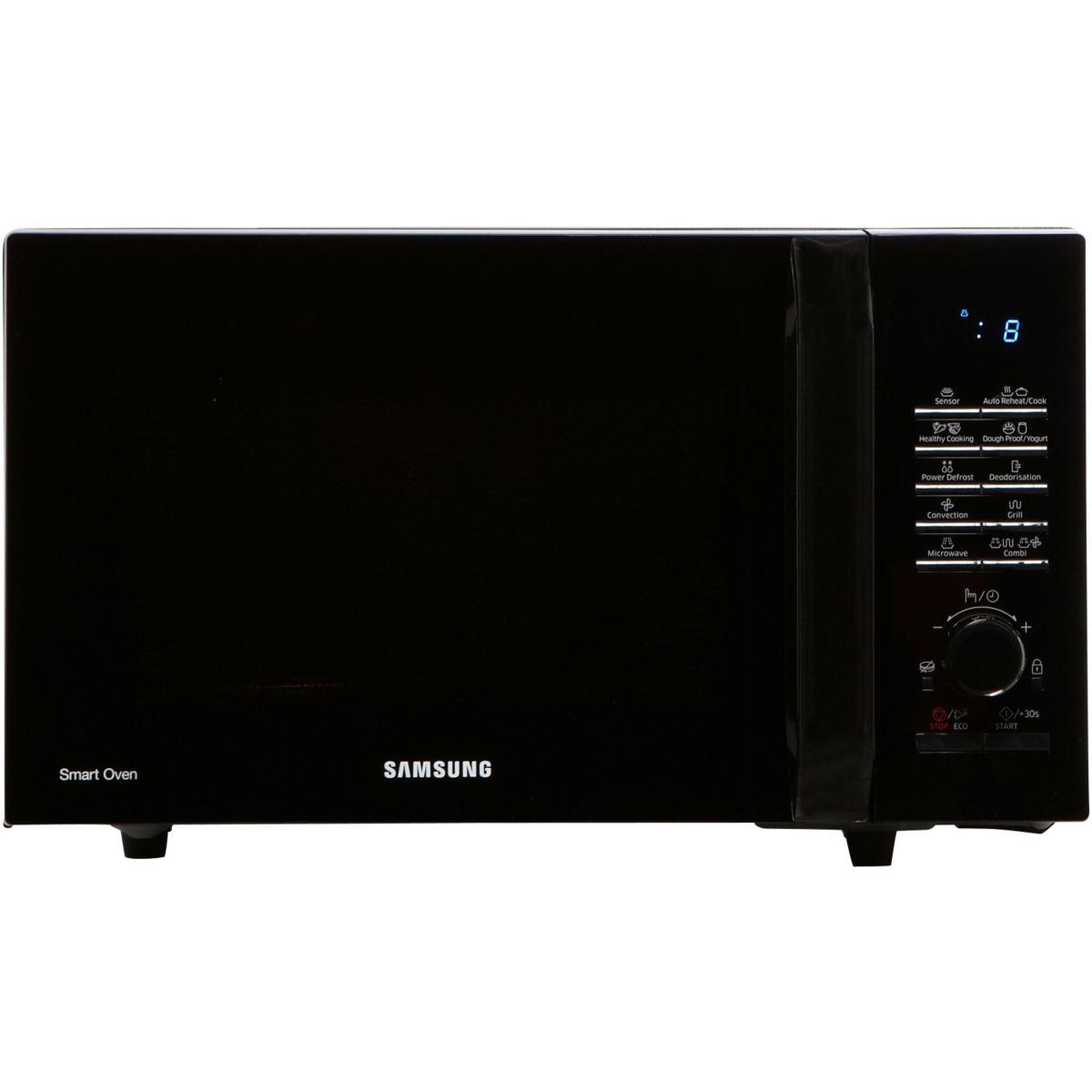 c5a0881d3fcd31 Samsung MC28H5125AK - Micro-ondes avec fonction Grill - Comparer ...