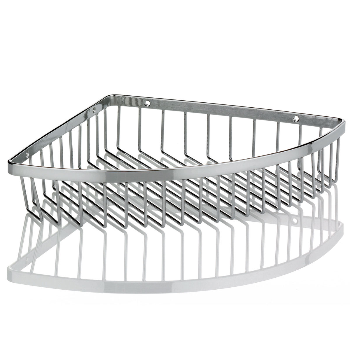 Kela etag re d 39 angle galant 5 x 21 5 x 29 5 cm for Etagere d angle salle de bain