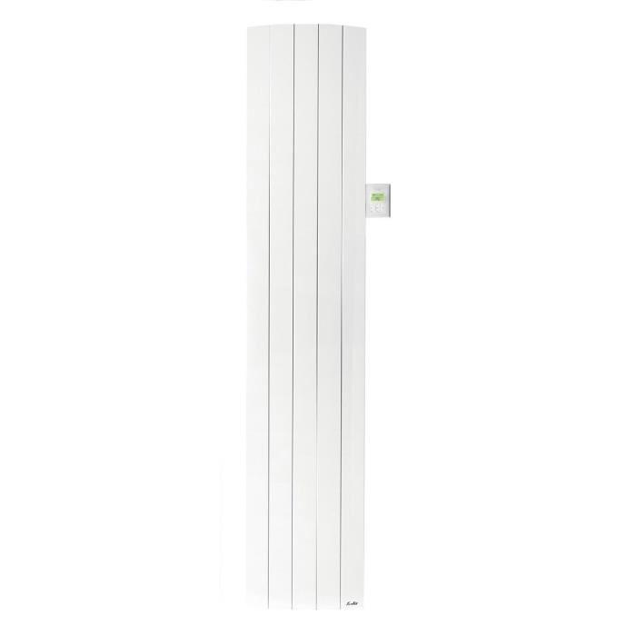Cheap Sauter Bachata Vertical Watts Radiateur Lectrique Inertie Fluide  Comparer Avec With Radiateur Electrique Vertical Watt