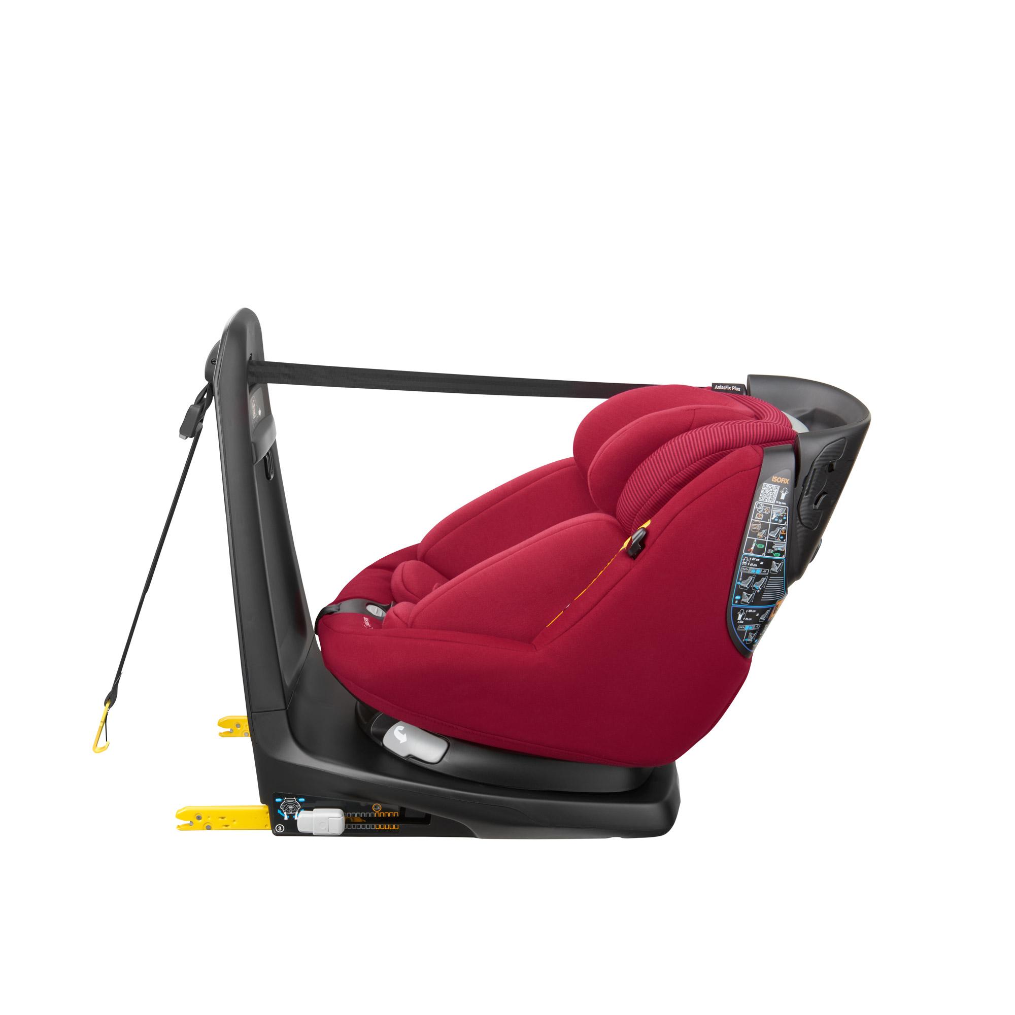 b b confort axissfix plus i size si ge auto groupe 0 1 comparer avec. Black Bedroom Furniture Sets. Home Design Ideas