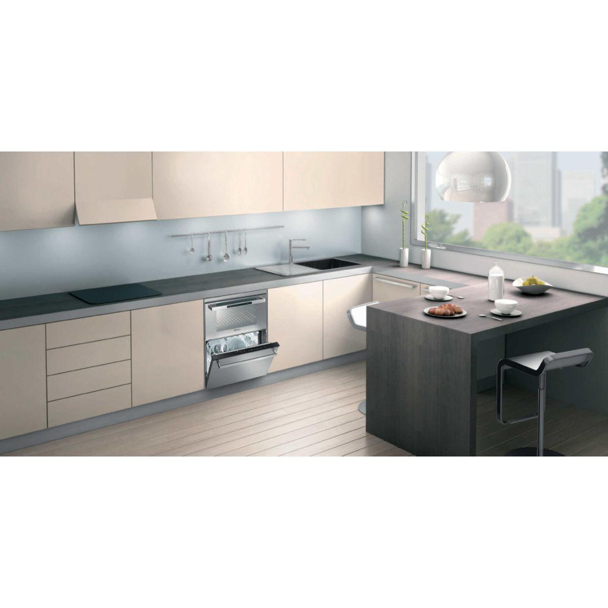 candy duo609 four et lave vaisselle 6 couverts. Black Bedroom Furniture Sets. Home Design Ideas