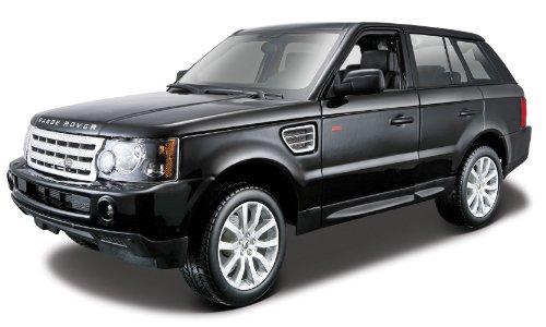 bburago 12069be land rover range rover sport echelle 1 18 comparer avec. Black Bedroom Furniture Sets. Home Design Ideas