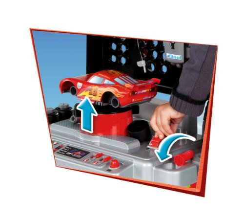 smoby tabli racing pit stop cars comparer avec. Black Bedroom Furniture Sets. Home Design Ideas
