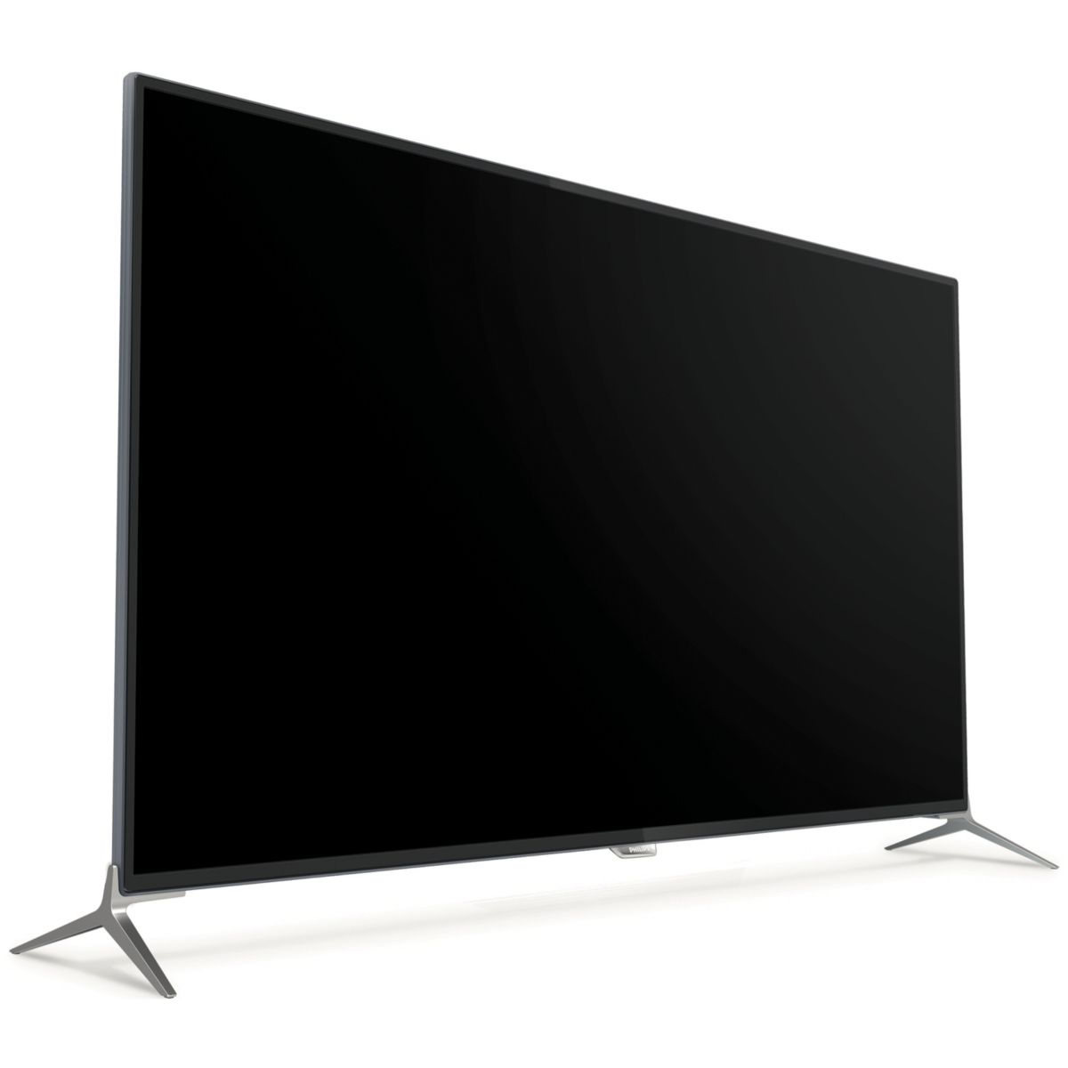 philips 43pus7100 t l viseur led 108 cm 3d 4k smart tv comparer avec. Black Bedroom Furniture Sets. Home Design Ideas